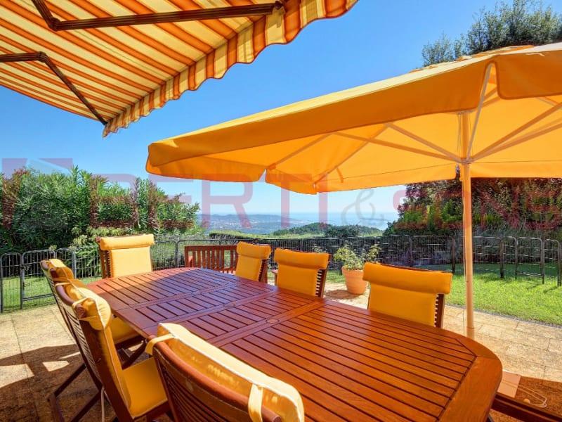 Sale house / villa Mandelieu la napoule 2895000€ - Picture 7