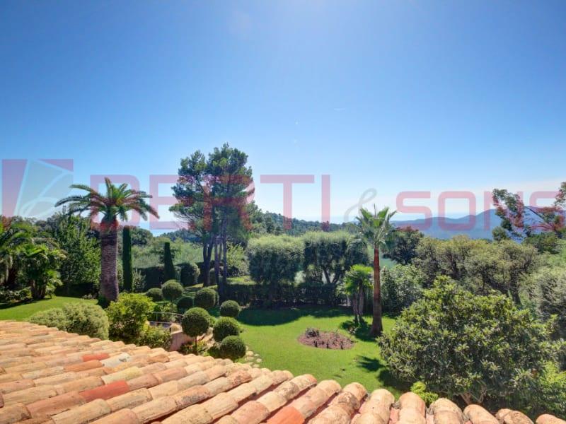 Sale house / villa Mandelieu la napoule 2895000€ - Picture 8