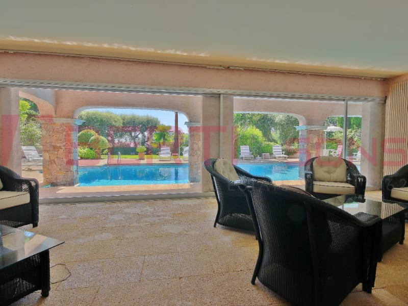 Sale house / villa Mandelieu la napoule 2895000€ - Picture 9
