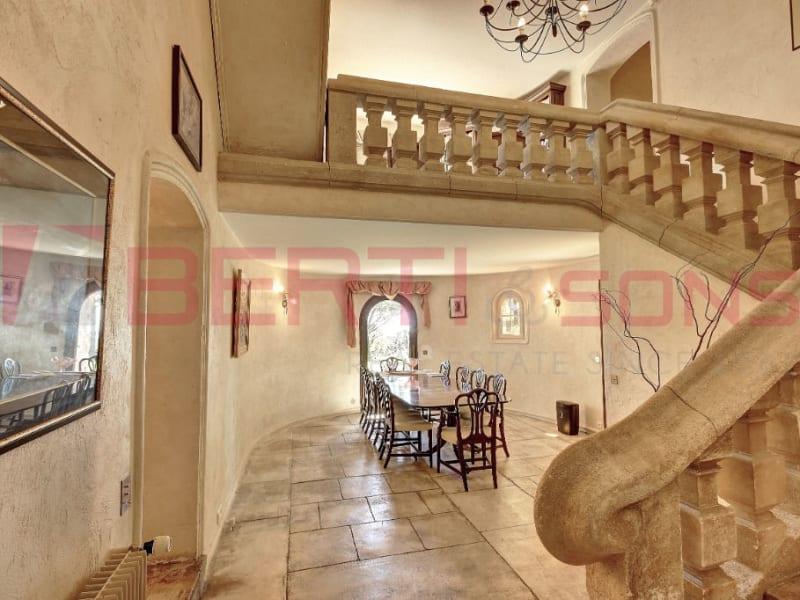 Sale house / villa Mandelieu la napoule 2895000€ - Picture 10