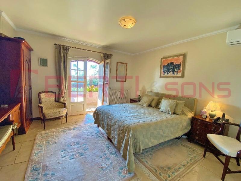 Sale house / villa Mandelieu la napoule 2895000€ - Picture 12