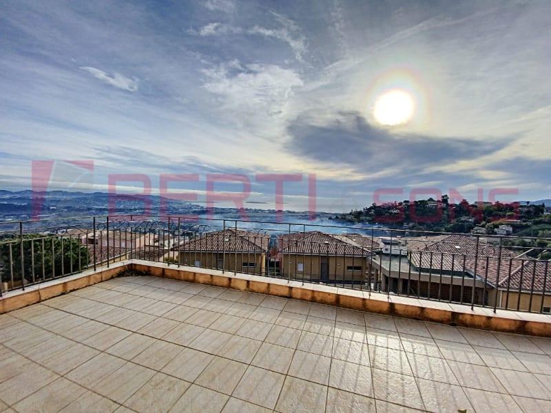 Sale apartment Mandelieu 695000€ - Picture 1