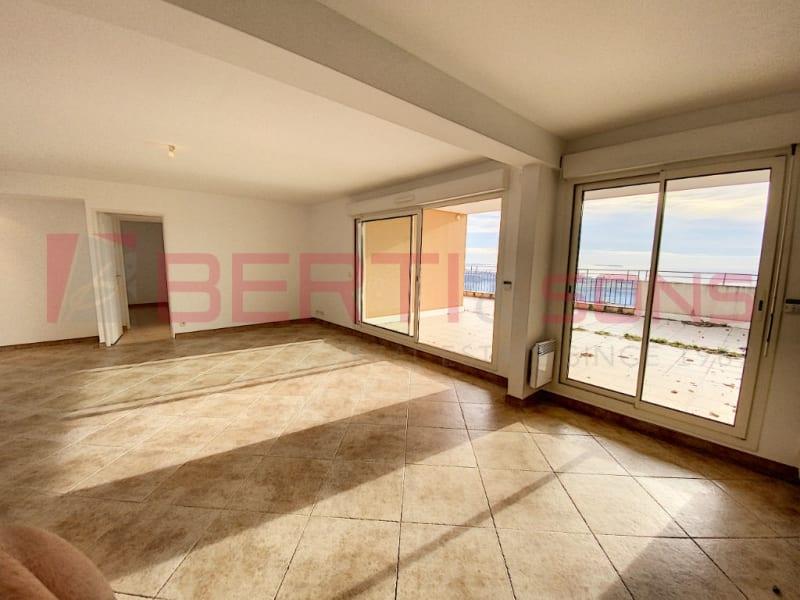 Sale apartment Mandelieu 695000€ - Picture 2