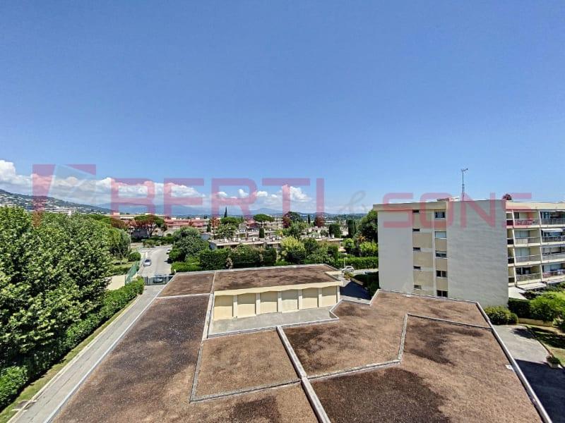 Sale apartment Mandelieu la napoule 89000€ - Picture 3
