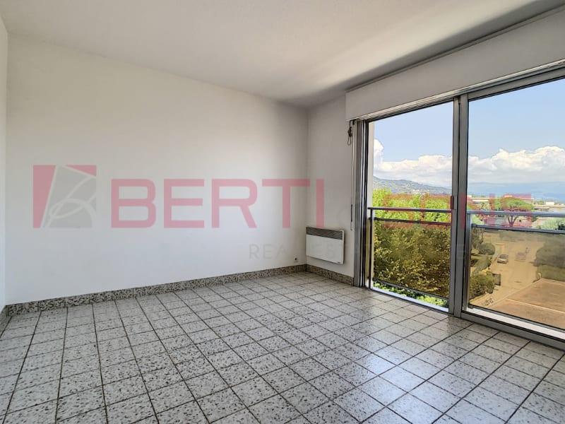 Sale apartment Mandelieu la napoule 89000€ - Picture 4