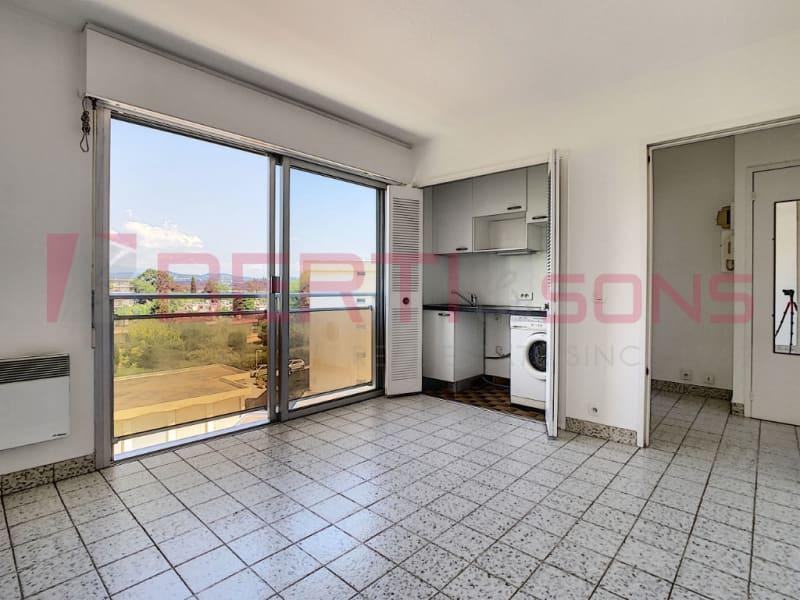 Sale apartment Mandelieu la napoule 89000€ - Picture 5