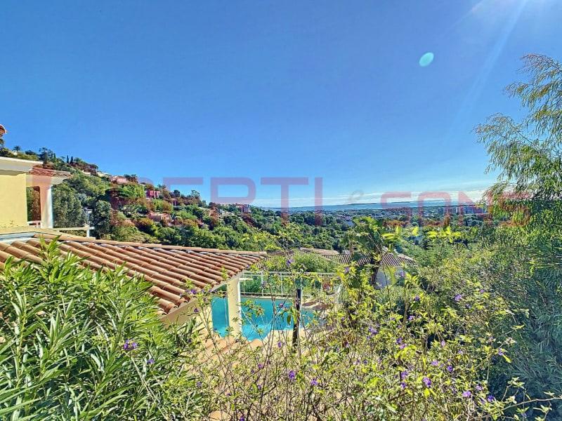 Sale house / villa Mandelieu la napoule 1090000€ - Picture 4