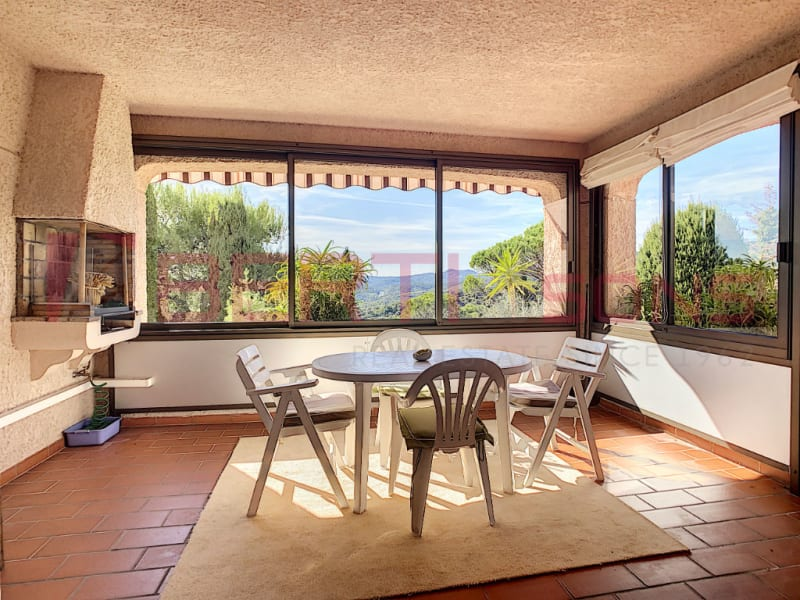 Sale apartment Mandelieu la napoule 275000€ - Picture 1