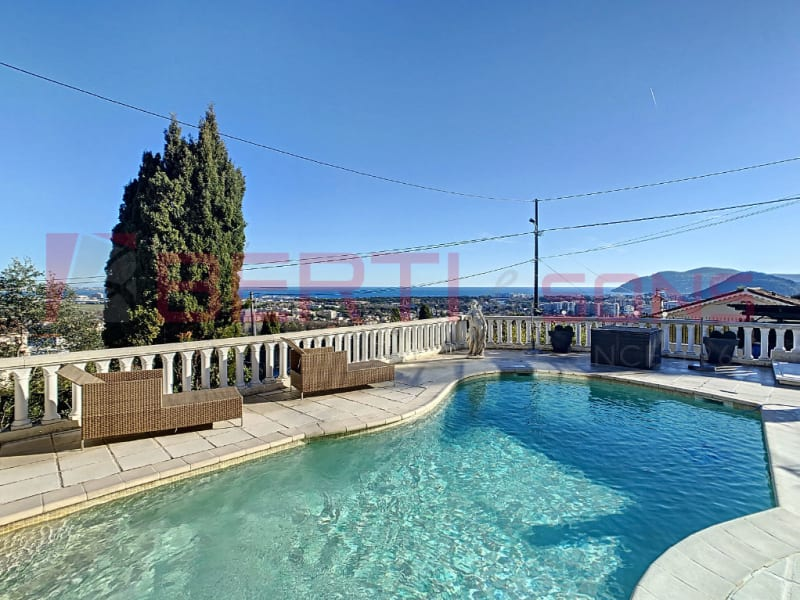 Sale house / villa Mandelieu la napoule 695000€ - Picture 1