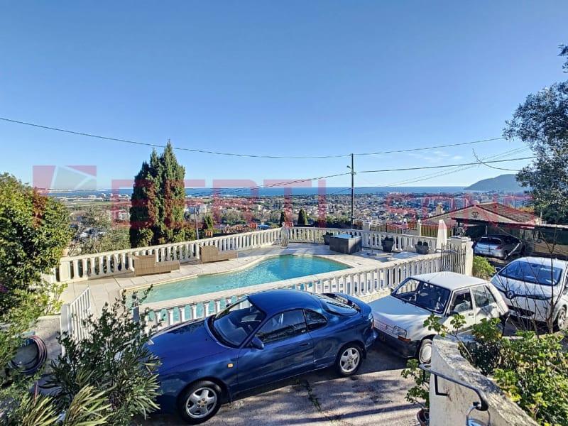 Sale house / villa Mandelieu la napoule 695000€ - Picture 4