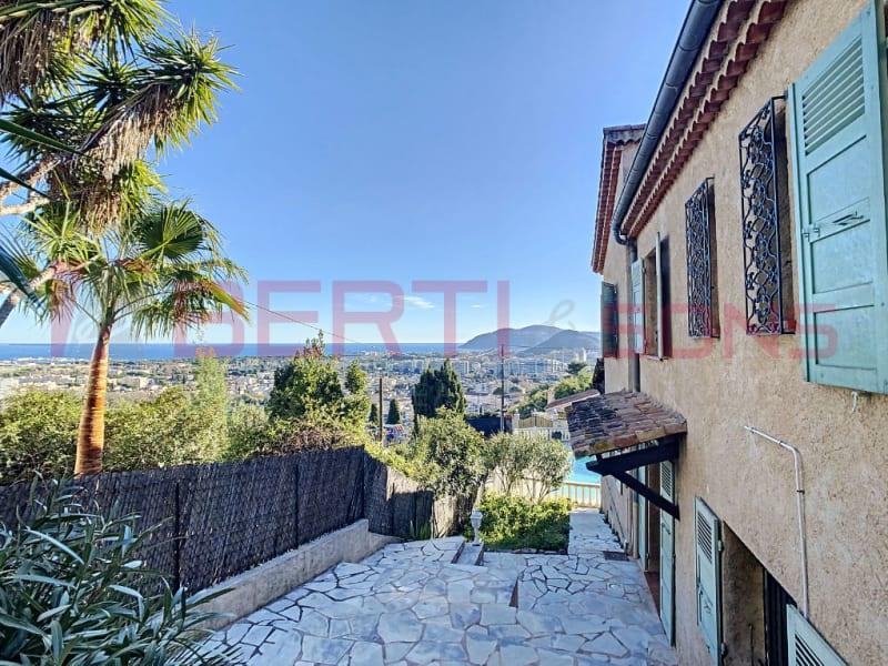 Sale house / villa Mandelieu la napoule 695000€ - Picture 5