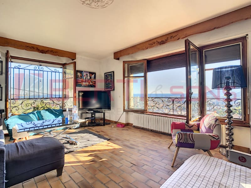 Sale house / villa Mandelieu la napoule 695000€ - Picture 9