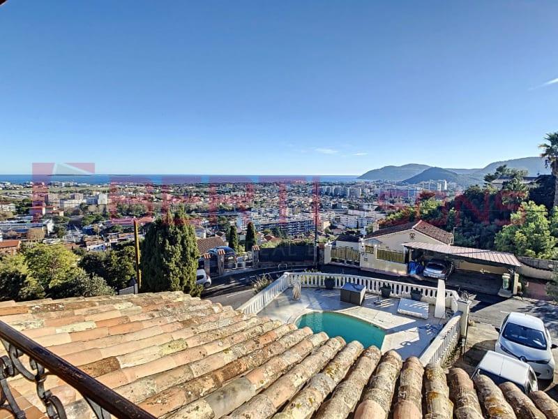 Sale house / villa Mandelieu la napoule 695000€ - Picture 10