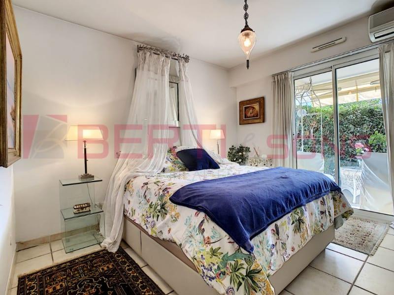 Sale apartment Mandelieu 695000€ - Picture 9