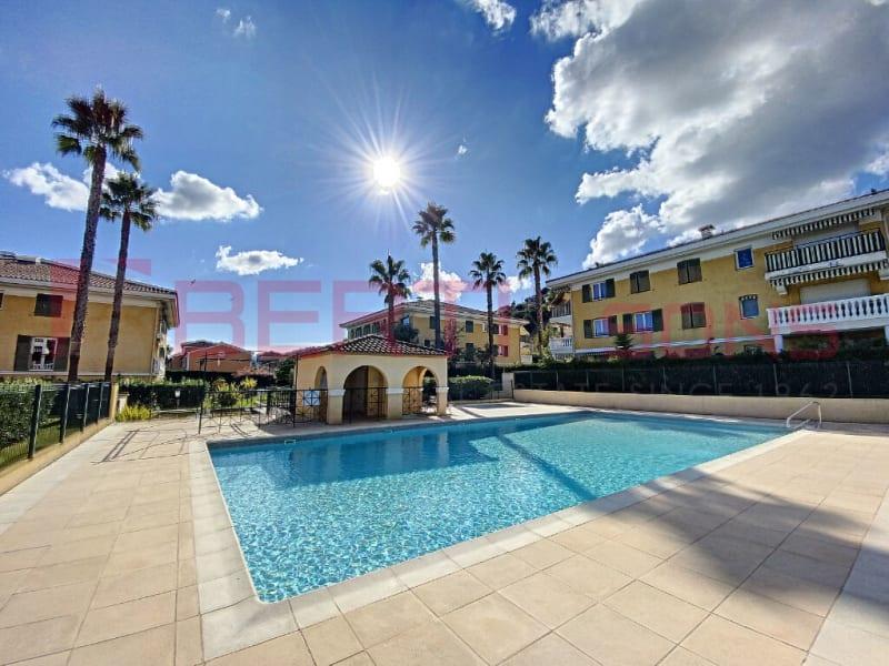 Sale apartment Mandelieu la napoule 209000€ - Picture 1
