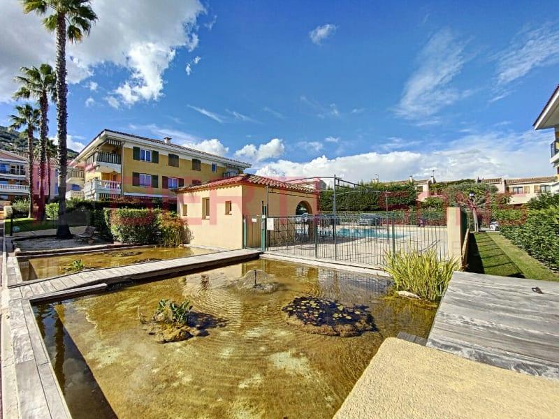 Sale apartment Mandelieu la napoule 209000€ - Picture 4