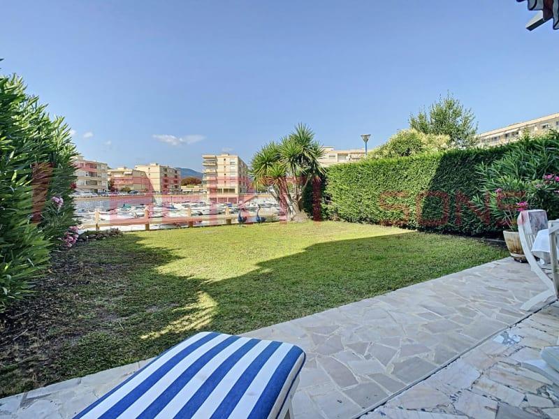 Sale apartment Mandelieu la napoule 545000€ - Picture 4