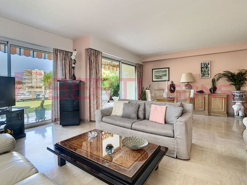 Sale apartment Mandelieu la napoule 545000€ - Picture 9