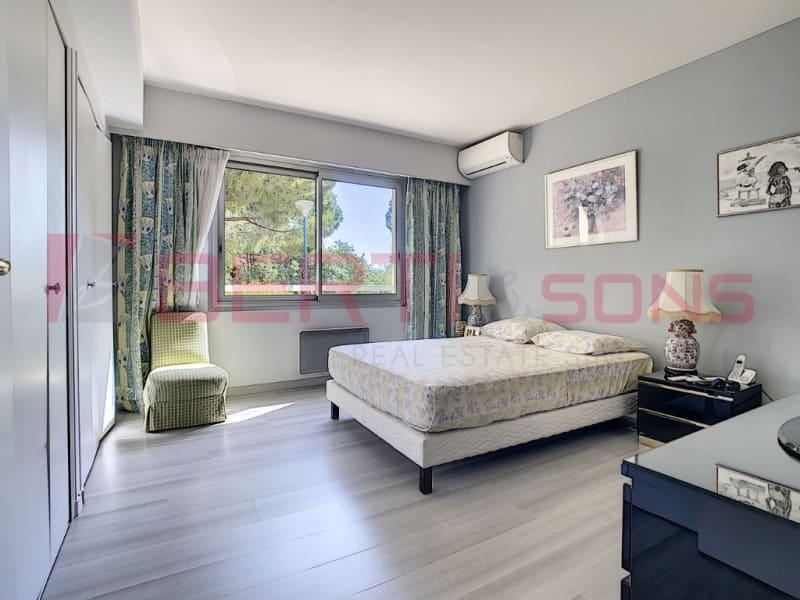 Sale apartment Mandelieu la napoule 545000€ - Picture 11