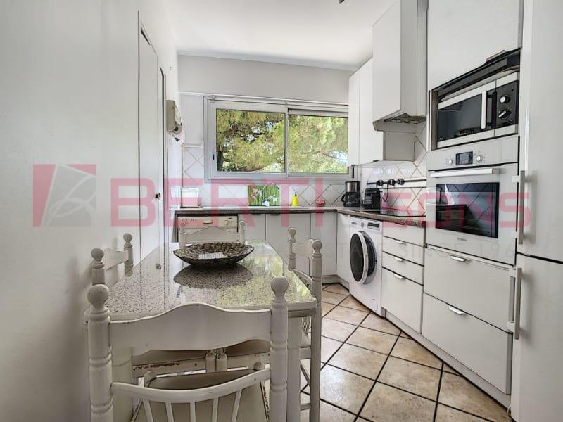 Sale apartment Mandelieu la napoule 545000€ - Picture 13