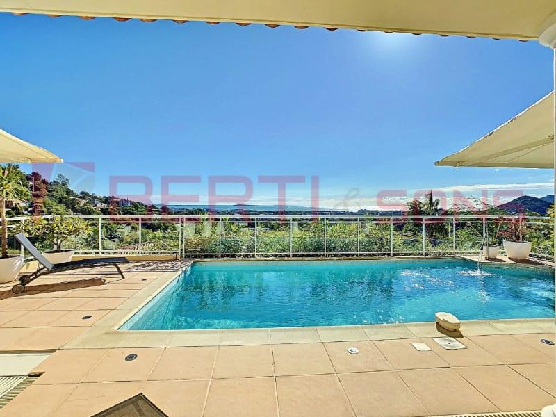 Sale apartment Mandelieu la napoule 1090000€ - Picture 2
