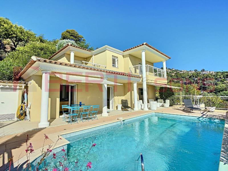 Sale apartment Mandelieu la napoule 1090000€ - Picture 3