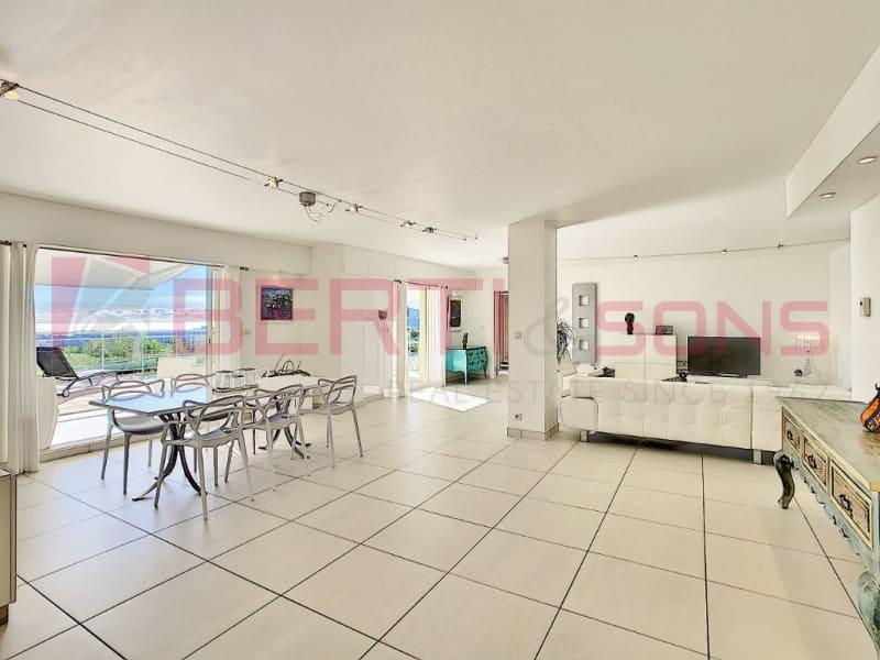 Sale apartment Mandelieu la napoule 1090000€ - Picture 5