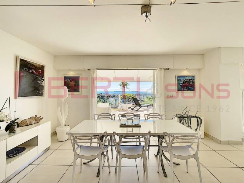 Sale apartment Mandelieu la napoule 1090000€ - Picture 6