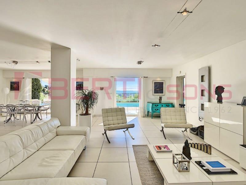 Sale apartment Mandelieu la napoule 1090000€ - Picture 7