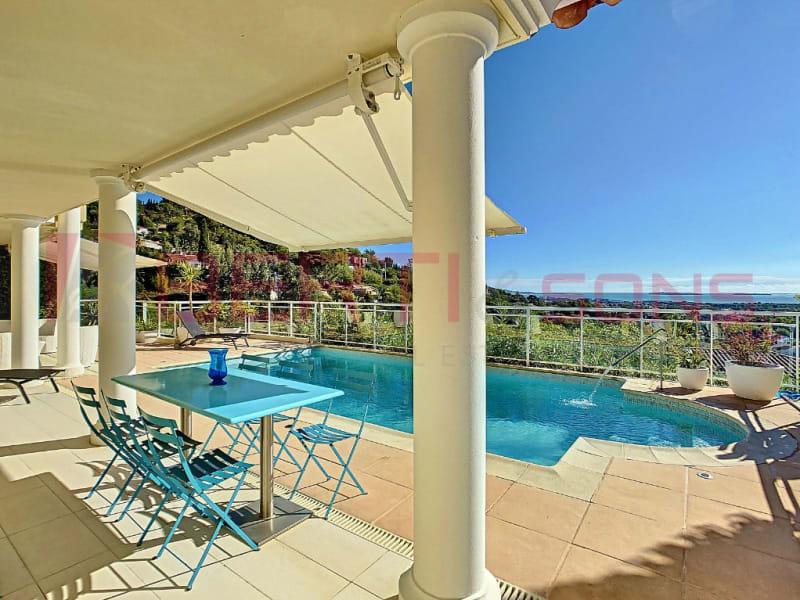 Sale apartment Mandelieu la napoule 1090000€ - Picture 8