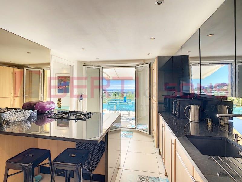 Sale apartment Mandelieu la napoule 1090000€ - Picture 9