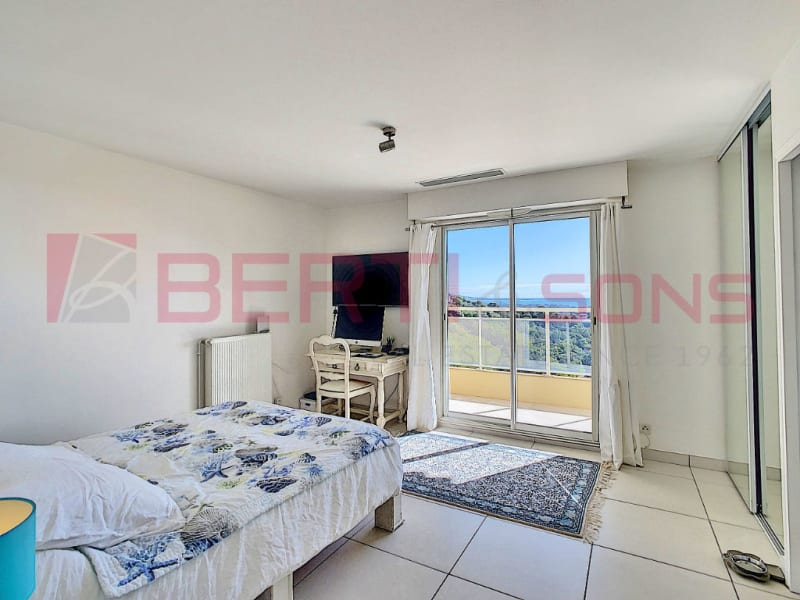 Sale apartment Mandelieu la napoule 1090000€ - Picture 12