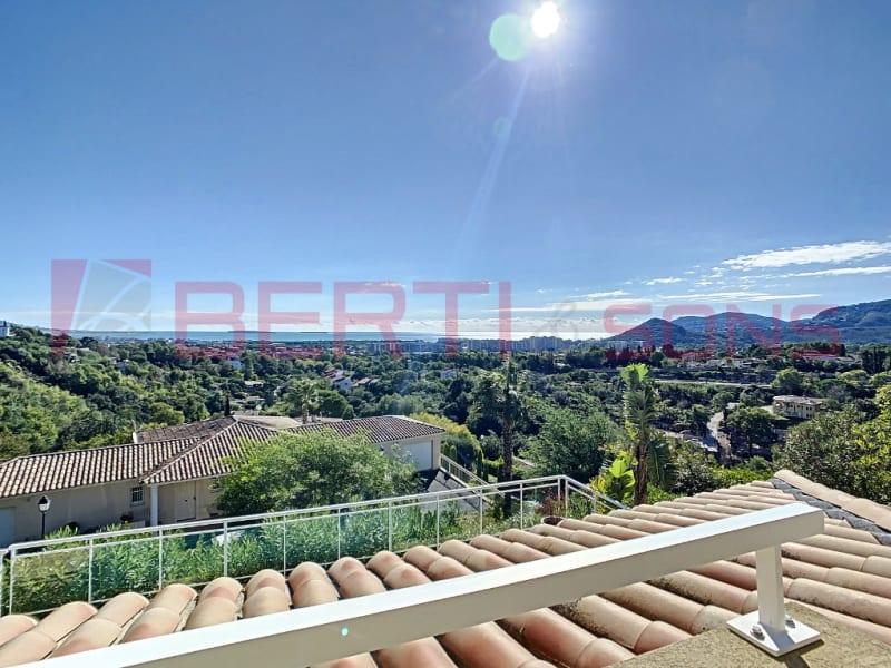 Sale apartment Mandelieu la napoule 1090000€ - Picture 15