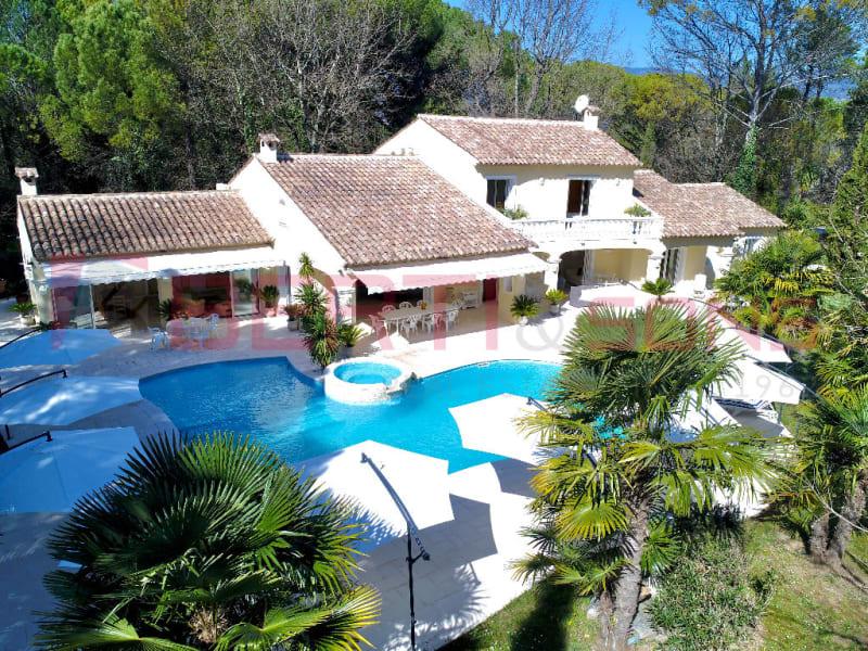 Sale house / villa Tourrettes 1990000€ - Picture 2