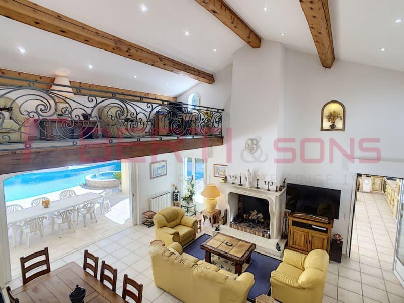 Sale house / villa Tourrettes 1990000€ - Picture 5