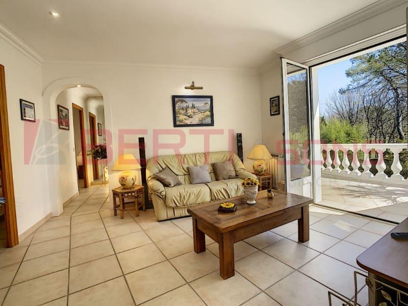 Sale house / villa Tourrettes 1990000€ - Picture 7