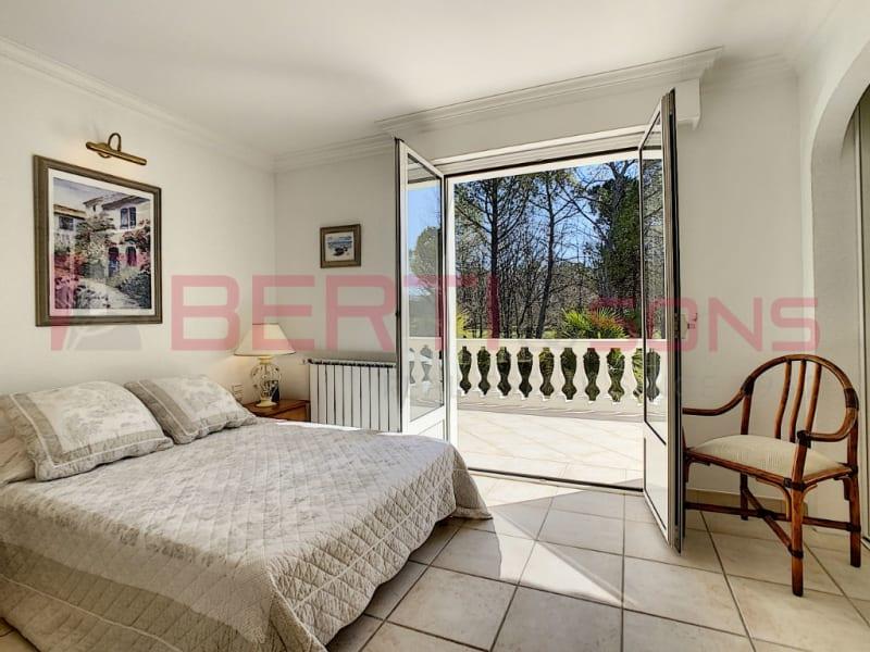 Sale house / villa Tourrettes 1990000€ - Picture 8