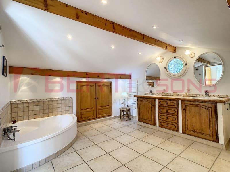 Sale house / villa Tourrettes 1990000€ - Picture 9