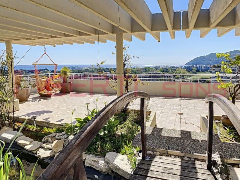 Sale apartment Mandelieu la napoule 1490000€ - Picture 4