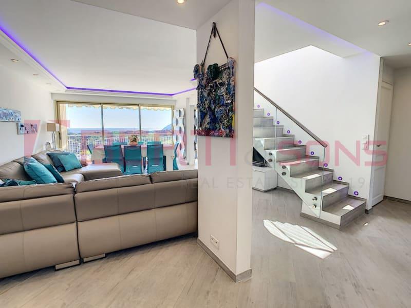 Sale apartment Mandelieu la napoule 1490000€ - Picture 5