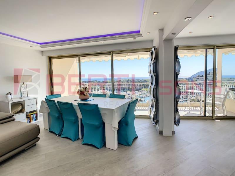 Sale apartment Mandelieu la napoule 1490000€ - Picture 6