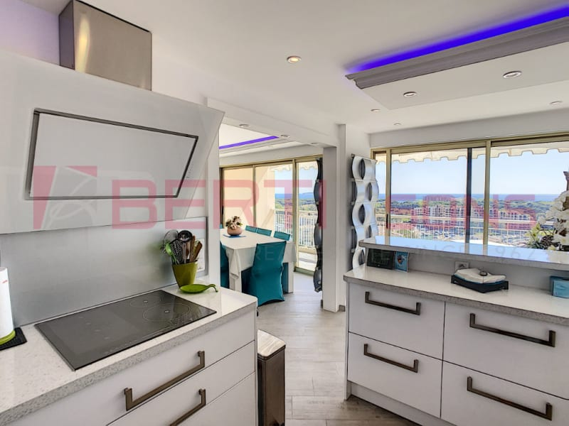 Sale apartment Mandelieu la napoule 1490000€ - Picture 7
