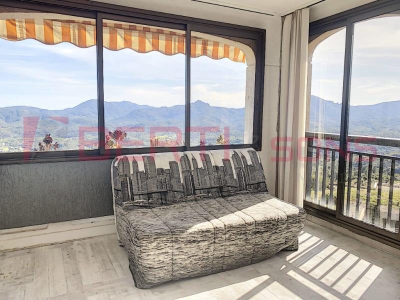Sale apartment Mandelieu la napoule 220000€ - Picture 4