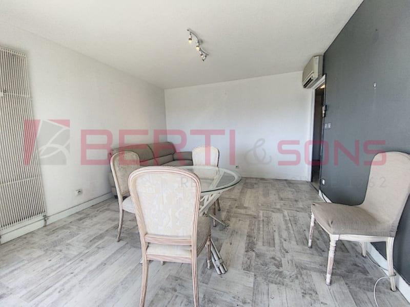 Sale apartment Mandelieu la napoule 220000€ - Picture 5