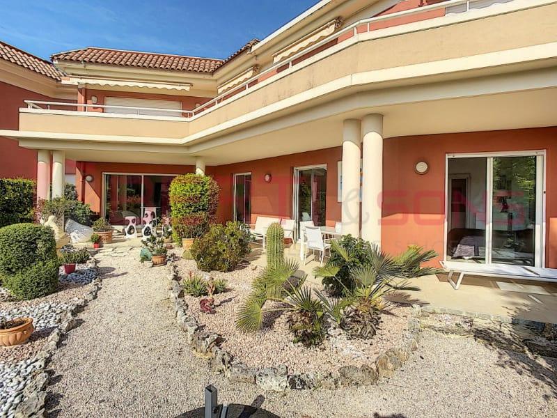 Sale apartment Mandelieu la napoule 749000€ - Picture 3