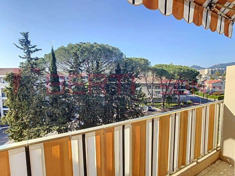 Sale apartment Mandelieu la napoule 298000€ - Picture 3
