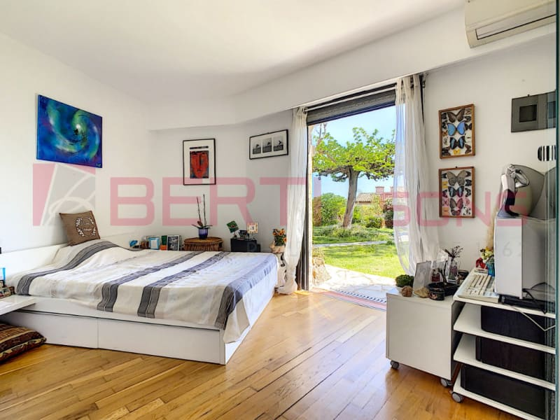 Sale apartment Mandelieu la napoule 665000€ - Picture 7