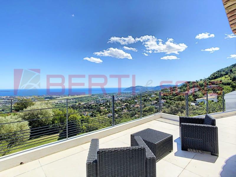 Sale house / villa Mandelieu la napoule 3350000€ - Picture 2