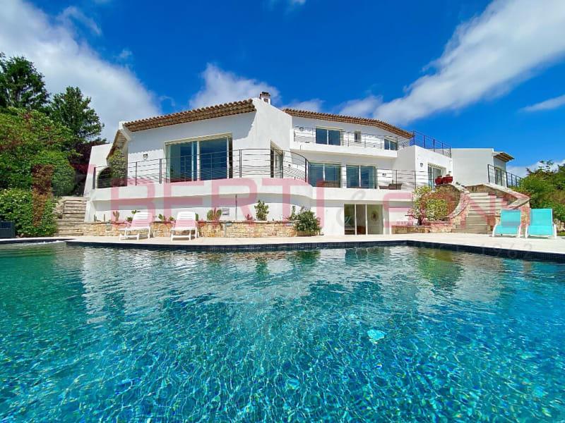 Sale house / villa Mandelieu la napoule 3350000€ - Picture 3
