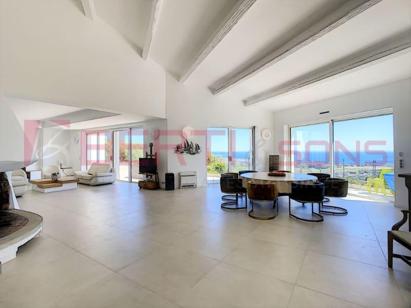 Sale house / villa Mandelieu la napoule 3350000€ - Picture 7